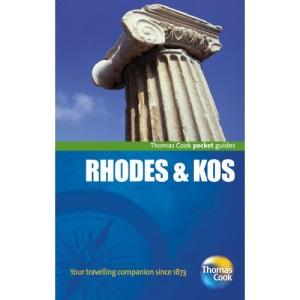 Rhodes & Kos (Pocket Guides)
