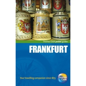 Frankfurt (Pocket Guides)