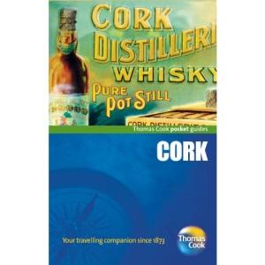 Cork Pocket Guide, 3rd (Thomas Cook Pocket Guides)