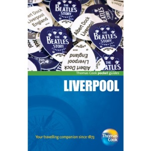 Liverpool, pocket guides, 2nd