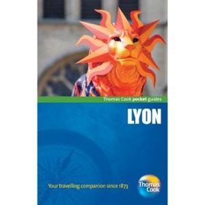 Lyon, pocket guides, 3rd