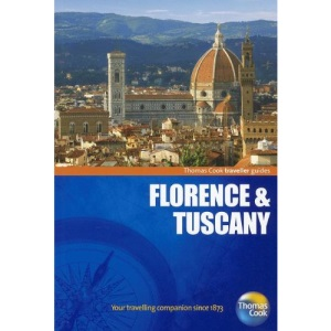 Florence & Tuscany, traveller guides , 4th (Travellers - Thomas Cook)