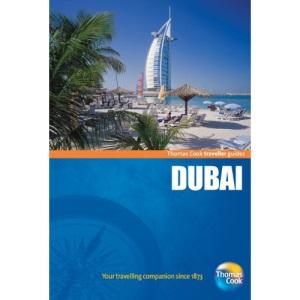 Dubai, traveller guides 3rd, (Thomas Cook Publishing)