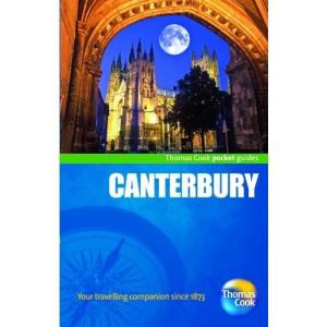 Canterbury, pocket guides, 1st