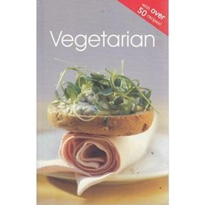 Vegetarian (Everyday Cooking)