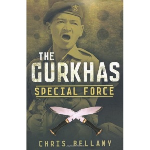 The Gurkhas: Special Force