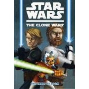 Star Wars: The Clone Wars: Shipyards of Doom v. 1