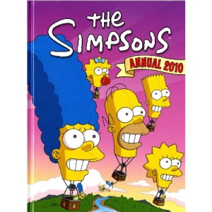 The Simpsons: Annual 2010
