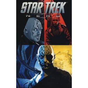 Star Trek : Nero