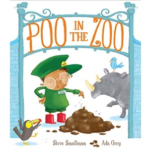 Poo in the Zoo: 1