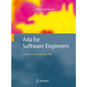 Ada for Software Engineers: Second Edition with Ada 2005