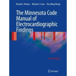 The Minnesota Code Manual of Electrocardiographic Findings