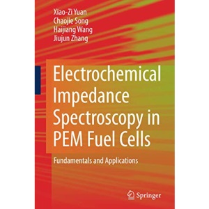 Electrochemical Impedance Spectroscopy in PEM Fuel Cells: Fundamentals and Applications