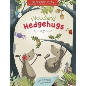 Woodland Hedgehugs Activity Book (Hedgehugs Activity Books)