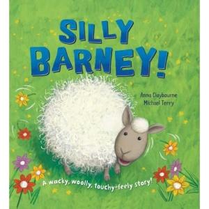 Silly Barney!