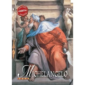 Michelangelo (Ticktock Essential Artists)