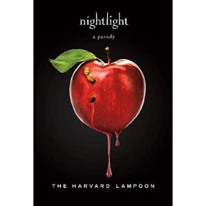 Nightlight: A Parody of Twilight