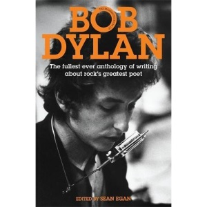 The Mammoth Book of Bob Dylan (Mammoth Books)
