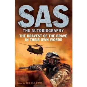 SAS: The Autobiography (Brief Histories)