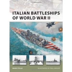 Italian Battleships 194045 (New Vanguard)
