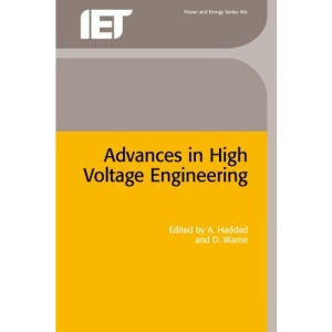 Advances in High Voltage Engineering