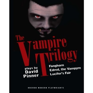 The Vampire Trilogy