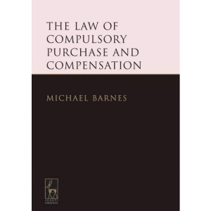 Law of Compulsory Purchase and Compensation