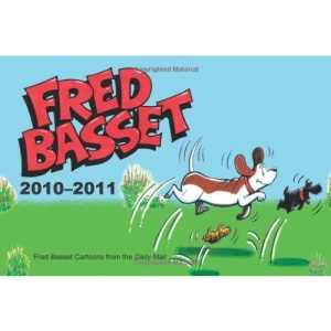 Fred Basset Yearbook 2010-2011