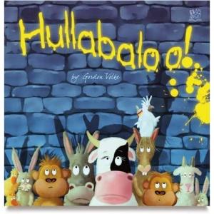 Hullabaloo (Picture Flats)