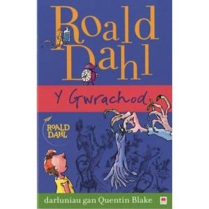 Y Gwrachod