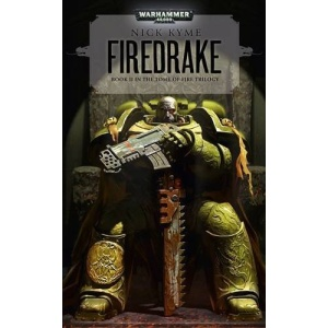 Firedrake (Tome of Fire)