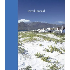 Travel Journal - Containing over 100 beautifully-evocative pictures, practical travel advice, fine black card inserts for displaying photos, useful ... for notes and thoughts (Interactive Journals)