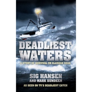 Deadliest Waters: A Story of Survival on Alaskan Seas