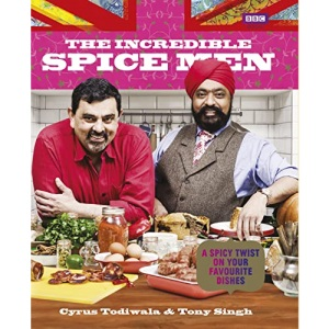 The Incredible Spice Men: Todiwala and Singh
