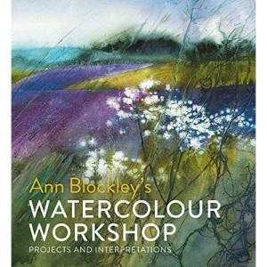 Watercolour Workshop: projects and interpretations