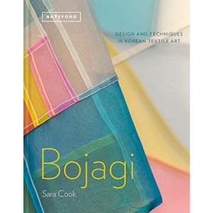 Bojagi - Korean Textile Art: technique, design and inspiration