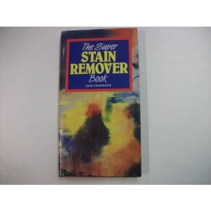 Super Stain Remover Book