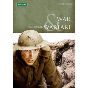 War & Warfare: Student Book (You're History!)
