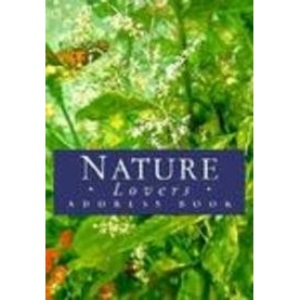 Nature Lover's Address Book (Mini Address Book)