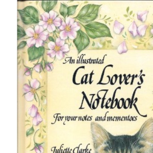 Cat Lovers Notebook (Illustrated Notebooks)