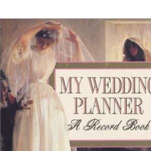 My Wedding Planner (Wedding Record Book)