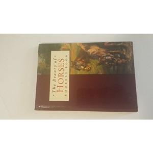 Beauty of Horses Address Book