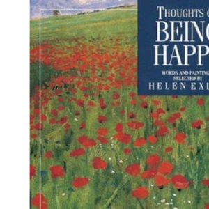 Thoughts on Being Happy (Inspirational Giftbooks)
