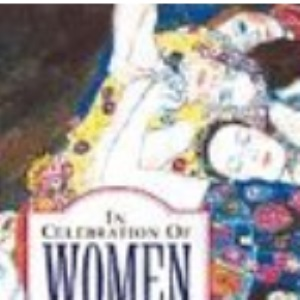In Celebration of Women (Large Square Books)