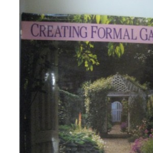 Creating Small Formal Gardens