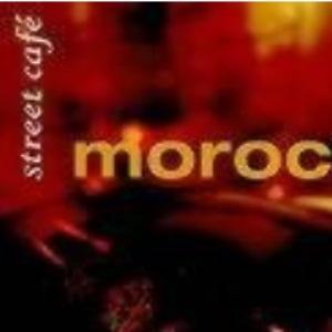 Street Cafe Morocco