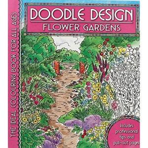 Flower Gardens (Doodle Design)