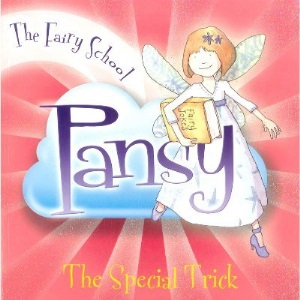 The Fairy School - Pansy