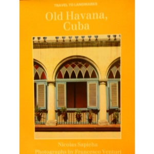 Old Havana, Cuba (Travels to Landmarks)