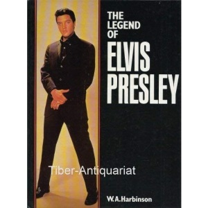 The Legend of Elvis Presley